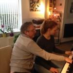 Alain Craens piano